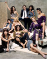 The L Word TV Show - The L Word Television Show